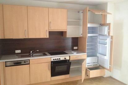 Gratkorn, helle 3-Zimmer-Wohnung mit Küche und Balkon