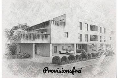 Straßgang Balkonwohnung mit 2 Zimmer! Ende 2020 beziehbar! Prov-frei Top 10