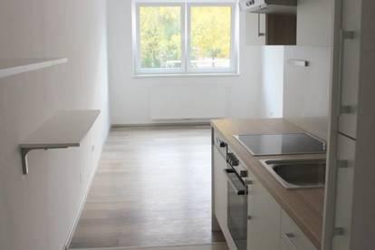 Exerzierplatzstraße Exclusive Kleinwohnung mit KÜCHE und Balkon