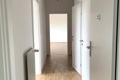 Neu renovierte Wohnung mit Balkon zu vermieten!