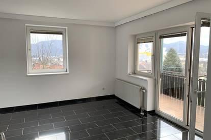 Wohnung am Hausberg zu vermieten!