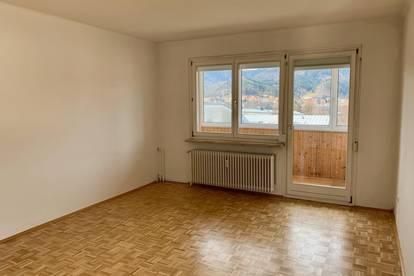 Peggau- Wohnung mit Wintergartenloggia!