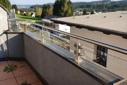 Gleisdorf, 3 Zimmer mit Garten und Balkon