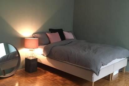 Lend, stylisch möblierte Wohnung zu vermieten