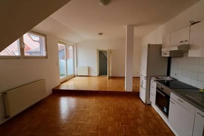 1 Zimmer Wohnung mitten in Frohnleiten mit Balkon