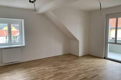 Gratkorn, Neu saniert mit Balkon, Küche und Lift - Top 6