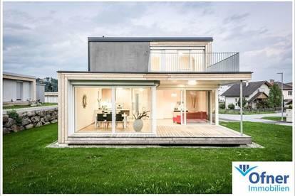 """Provisionsfreier Erstbezug in Kapfenberg: effizient, flexibel, attraktiv: efa-Haus """"level 2"""" für die Familie von heute"""