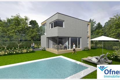 Provisionsfreies Familienhaus in sonniger Grünlage - effizient*flexibel*attraktiv=efa