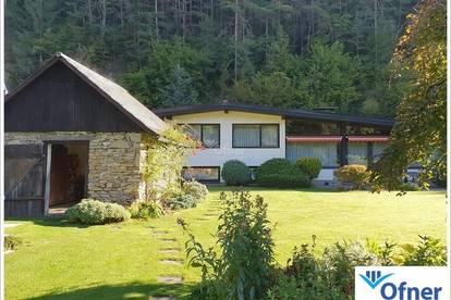 Solides Haus mit viel Charme heißt Sie in Köflach herzlich willkommen!