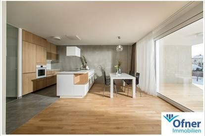 Effizient, flexibel, attraktiv - einfach efa! Premium-Neubau in Gleisdorf