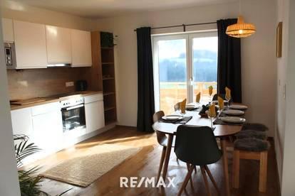 Schöne Wohnung mit traumhaftem Ausblick! - Top 6