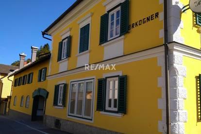 MITARBEITERHAUS oder Wohnhaus mit 5 Appartments zu vermieten!