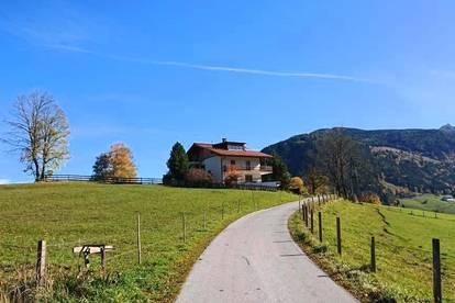 Traumhafte Maisonette Wohnung mit Rundumblick auf die Ennstaler Bergwelt zur MIETE!