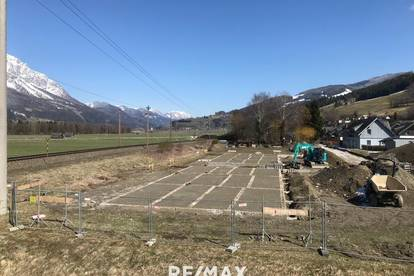 """Wunderschöne Wohnungen in ruhiger Lage im """"Sonnendorf Öblarn"""""""