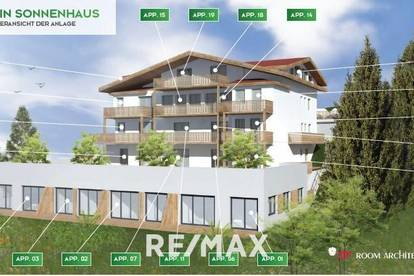"PREMIUM APPARTEMENTS ""PLANAIBLICK"" in Schladming Top 4"