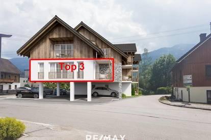 """ANLAGE- Neubauwohnung """"Apart Amade"""" in Weißenbach - Top 3"""