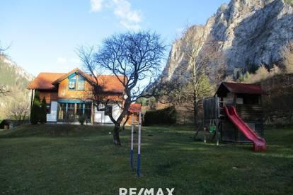 KAUFVEREINBERUNG!!! wunderschönes Wohnhaus mit Blick in die Berge