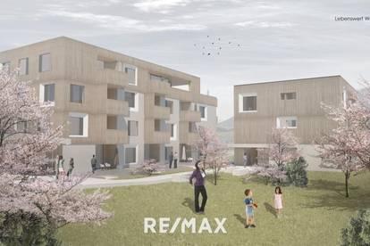 VERKAUFT! EG-Neubauwohnung mit stilvoller Terrasse! ANLEGER..?