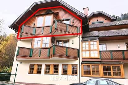 Hochwertige 4-Zimmer-Wohnung im Zentrum!