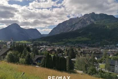 Attraktive Wohnanlage 3-Berge Blick in bester Lage von Gröbming Top 5