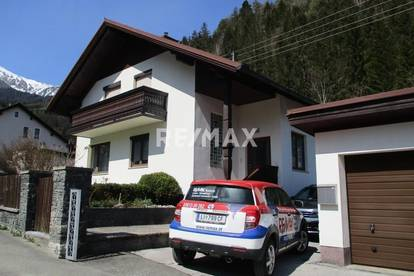 äußerst gepflegtes und gut erhaltenes Wohnhaus in St. Lorenzen bei Trieben
