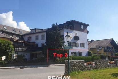 """KAUFVEREINBARUNG! Schöne EG-Wohnung mit Südwest ausgerichtetem Garten und Terrasse - """"Ferienwohnsitz-Widmung"""""""