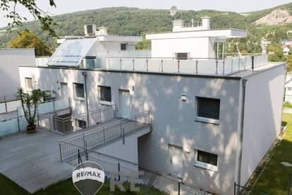 <b>&quot;3 Wohnungen mit Garten und Terrasse!&quot;</b>