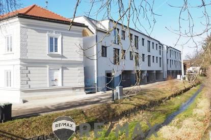 """""""Erstbezug! 3-Zimmer-Neubau mit Küche!"""""""