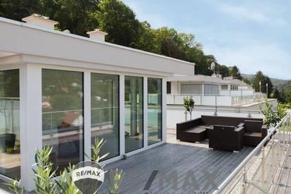 <b>&quot;Komfortwohnung mit großer Dachterrasse!&quot;</b>