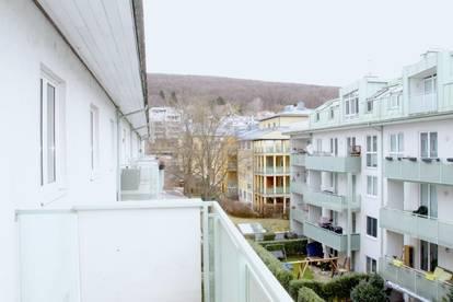 """""""Top Mietwohnung in Purkersdorf mit Balkon und Garage!"""""""