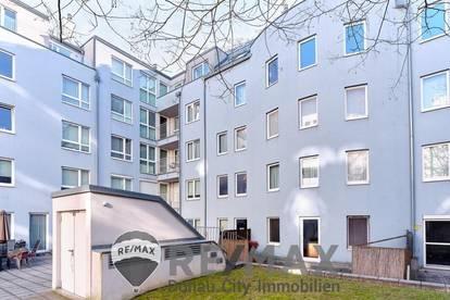 "<b>&quot;Nähe Hanuschkrankenhaus und der U3""</b>"