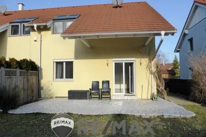 """""""Reihenhaus im Eigentum - Wittau - Nähe Groß Enzersdorf"""""""