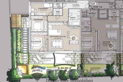 <b>&quot;Neubauprojekt - Eigentumswohnungen - Balkon - Garten - Terrasse!&quot;</b>