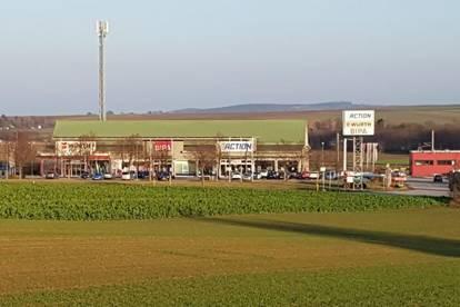 """""""Geschäftslokal im Fachmarktzentrum am nördlichen Rand von Hollabrunn in einem bestehenden Gewerbegebiet!"""""""