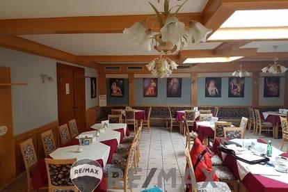 """""""Restaurant und vier  Wohnungen"""""""