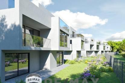<b>&quot;Grundstück für vorauss. 12 Doppelhaushälften in Pottendorf-Landegg&quot;</b>