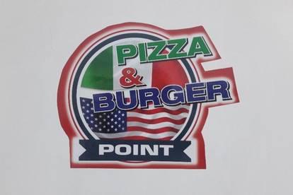 """Pizza und Burger im Container!"""