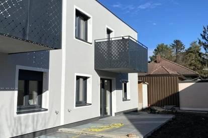 <b>&quot;Moderne Doppelhaushälfte in Gerasdorf-Oberlisse&quot;</b>