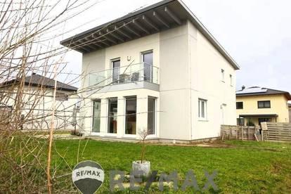"""Modernes Einfamilienhaus nähe dem Tullnerfeld Bahnhof"""