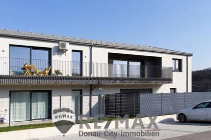 """""""Vier Zimmer Balkon 15 m² Neubau - 0 % Käuferprovision - SCHLÜSSELFERTIG"""""""