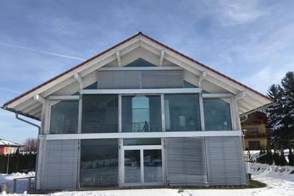 153 m² großes PASSIVHAUS direkt am Golfplatz in FINKENSTEIN am Faaker See
