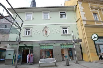 88 m² MIETWOHNUNG | ST. VEIT an der GLAN - Im Zentrum der Bezirkshauptstadt