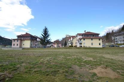 STRASSBURG - TOP-BAUGRUNDANGEBOT an JUNGFAMILIEN! Wohneigentum beginnt mit einem leistbaren Baugrund!