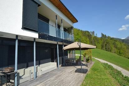 Exklusives Passivhaus bei Bad Eisenkappel zu verkaufen!