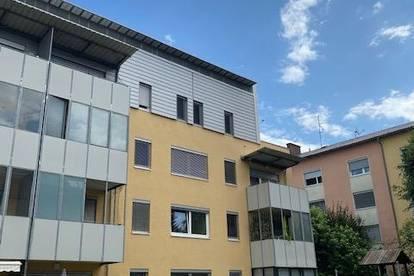 Moderne und TOP ausgestattete 54 m² Eigentumswohung mit großer überdachter Terrasse | KLAGENFURT am Wörthersee