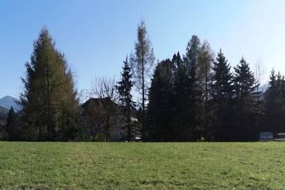 Baugrundstück, 923 m², St. Kanzian/Klopeinersee, Sonne von früh bis spät