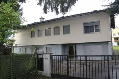 Einfamilienhaus in Klagenfurt am Wörthersee