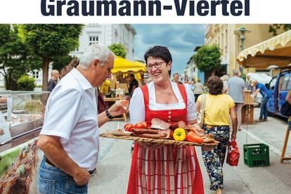 Rundum versorgt: Wohnen im Graumann-Viertel | Top 2.0.1