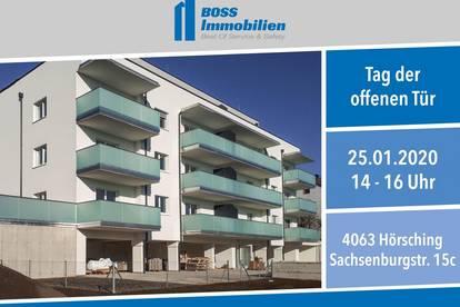Alpenkino für 14 neue Eigentumswohnungen - Top 3