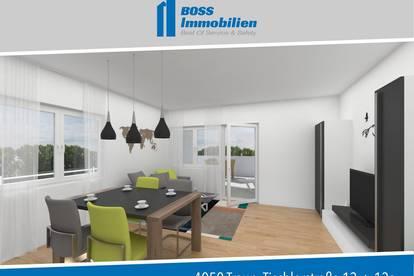 Baubeginn erfolgt   Ihr attraktives neues Zuhause - Tischlerstraße 13, Traun
